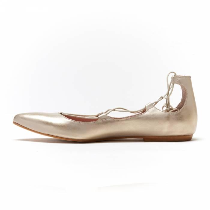 Ballerina Lace