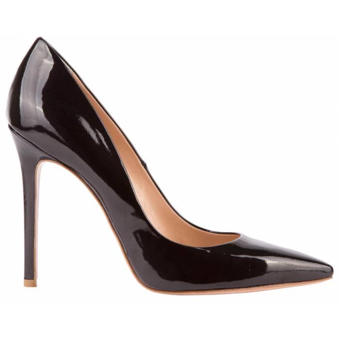 decollete scarpe nere