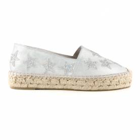 Espadrillas Glitter in Love