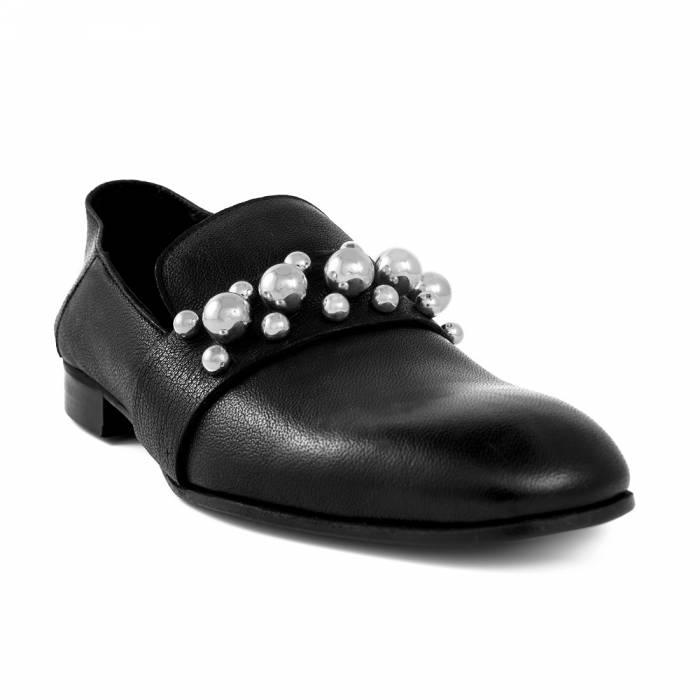 Mocassino Imma Pearls