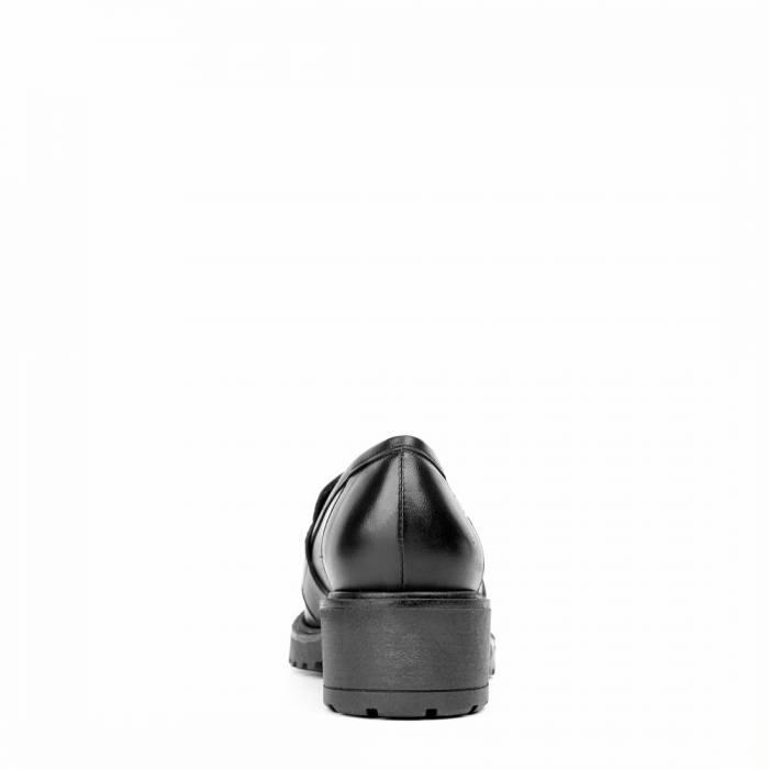 Mocassino K200 Pelle