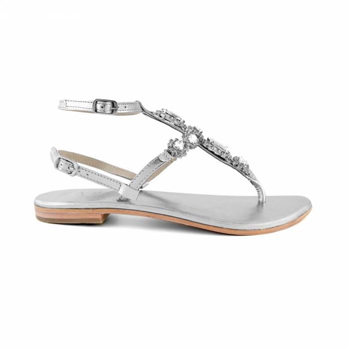 Sandalo 153 Grigie