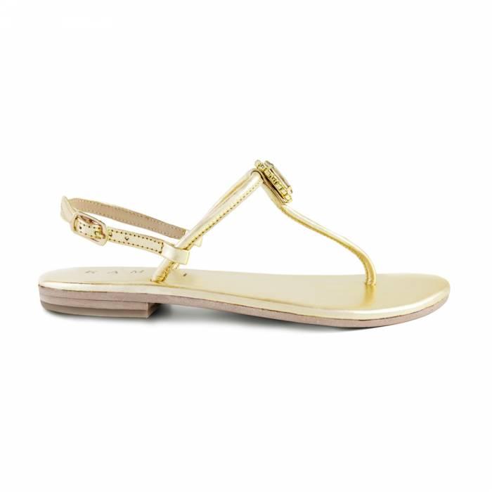 Sandalo 180 Oro