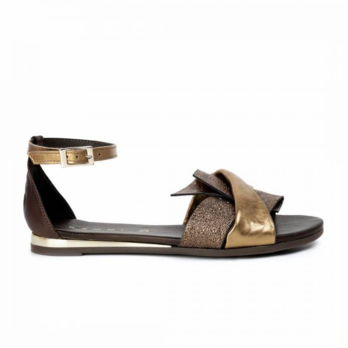 Sandalo 3003 Marroni