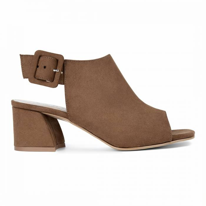 Sandalo 5007 Marroni
