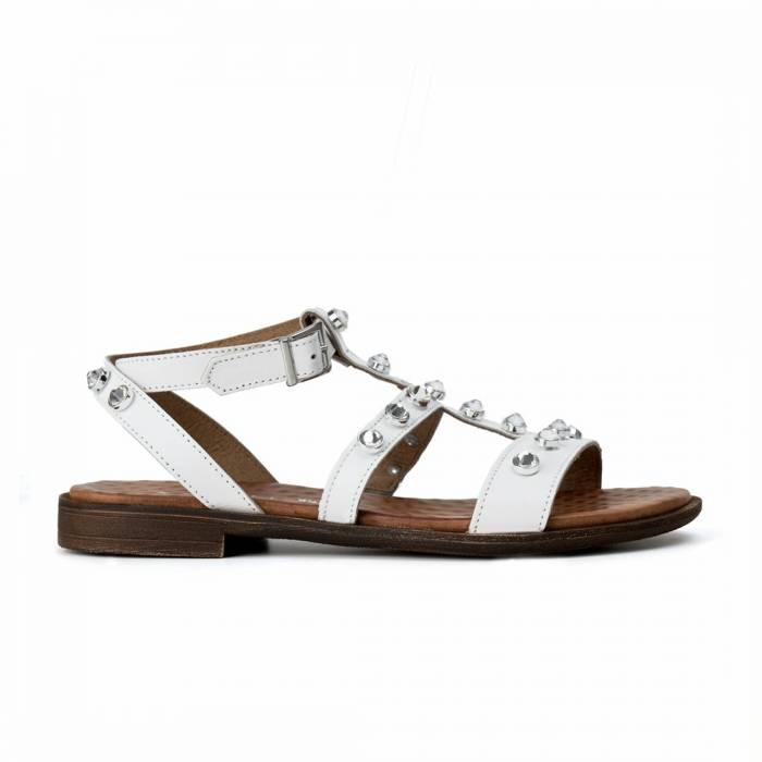 Sandalo 5144 Bianche