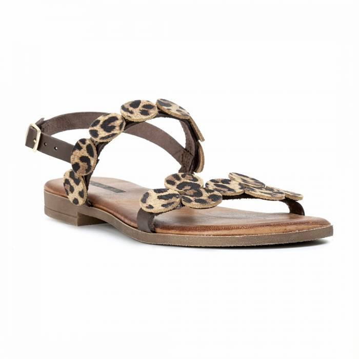 Sandalo 5348 Leo