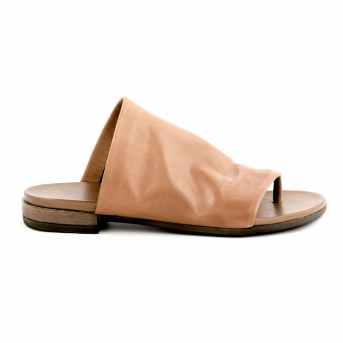 Sandalo Adana Marroni