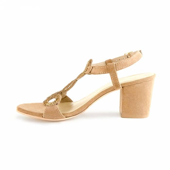 Sandalo  Ahdid