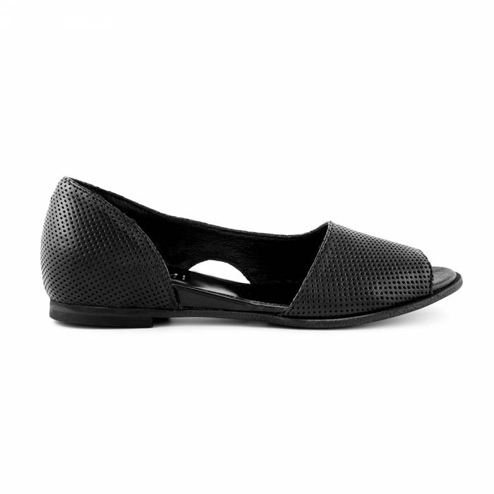 Sandalo Asbury Nere