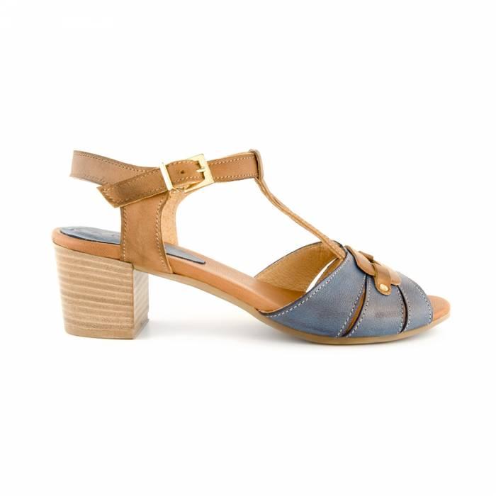 Sandalo Bali Blu