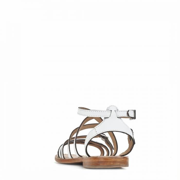 Sandalo Boucle