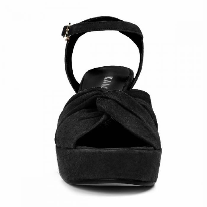 Sandalo con tacco 1990