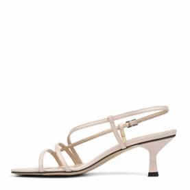 Sandalo con tacco 341