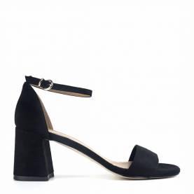 Sandalo con tacco 3808