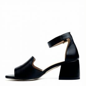 Sandalo con tacco 6012