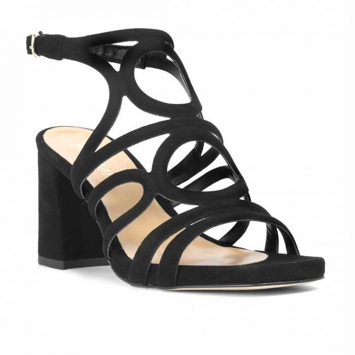 Sandalo con tacco 765