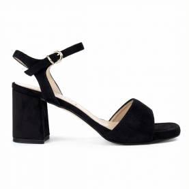 Sandalo con tacco V001 Cam