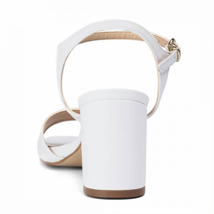 Sandalo con tacco V001