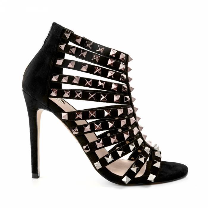 Sandalo Denise Nere