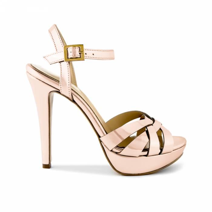 Sandalo Gargano Rosa