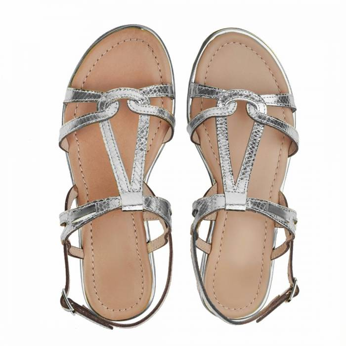 Sandalo Hackle