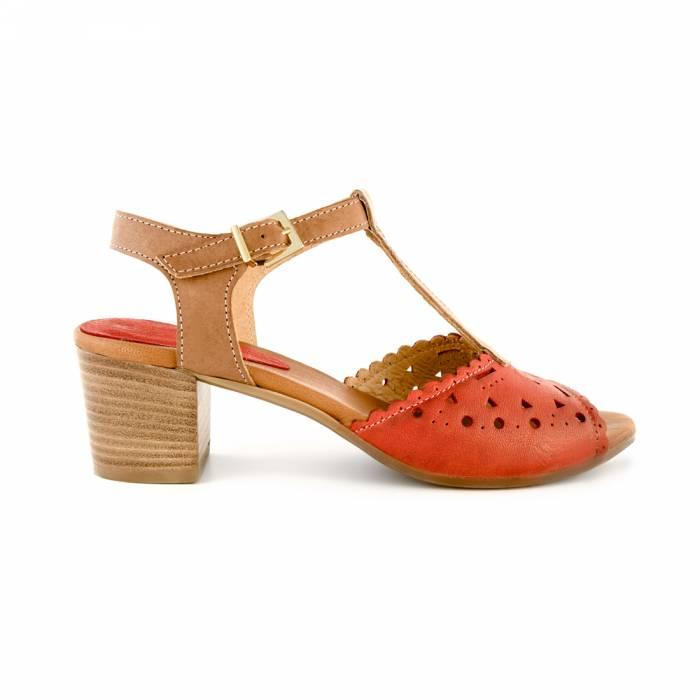 Sandalo Honduras Rosse