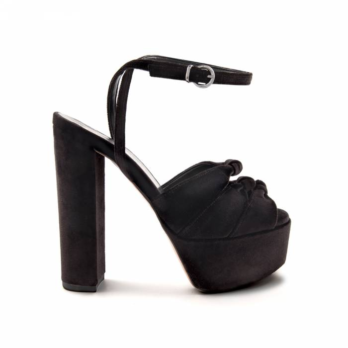 Sandalo Impero Nere