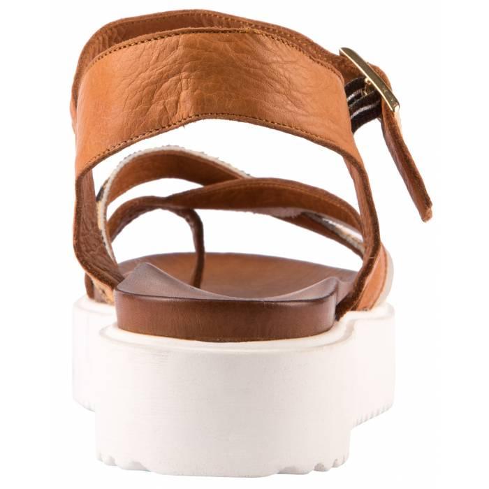 Sandalo infradito e cinturino