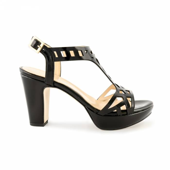 Sandalo Intaglio Nere