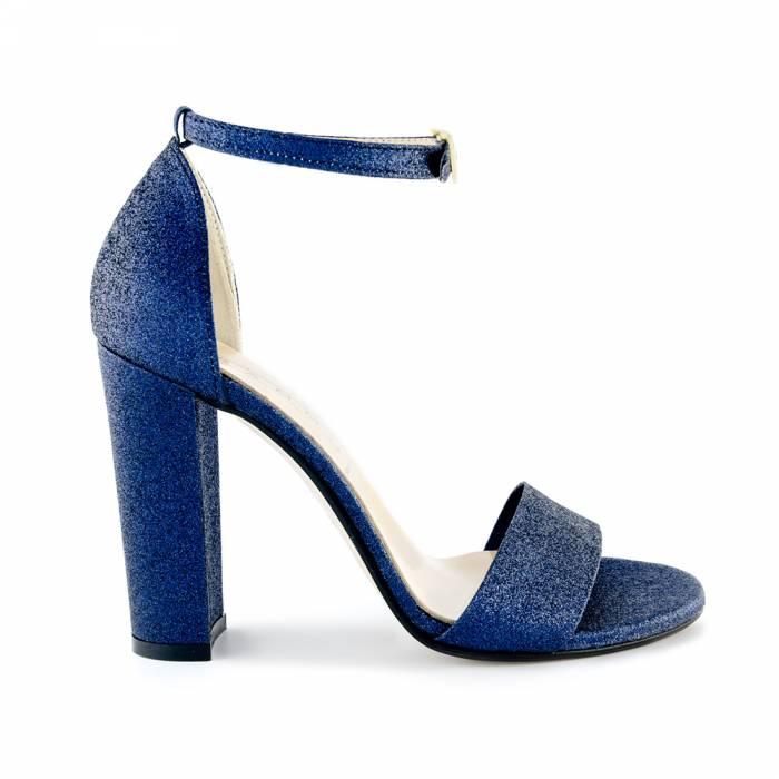 Sandalo Kate Blu