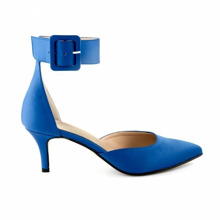 Sandalo Lowell low Blu