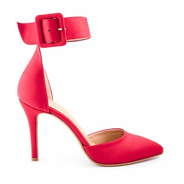 Sandalo Lowell Rosse