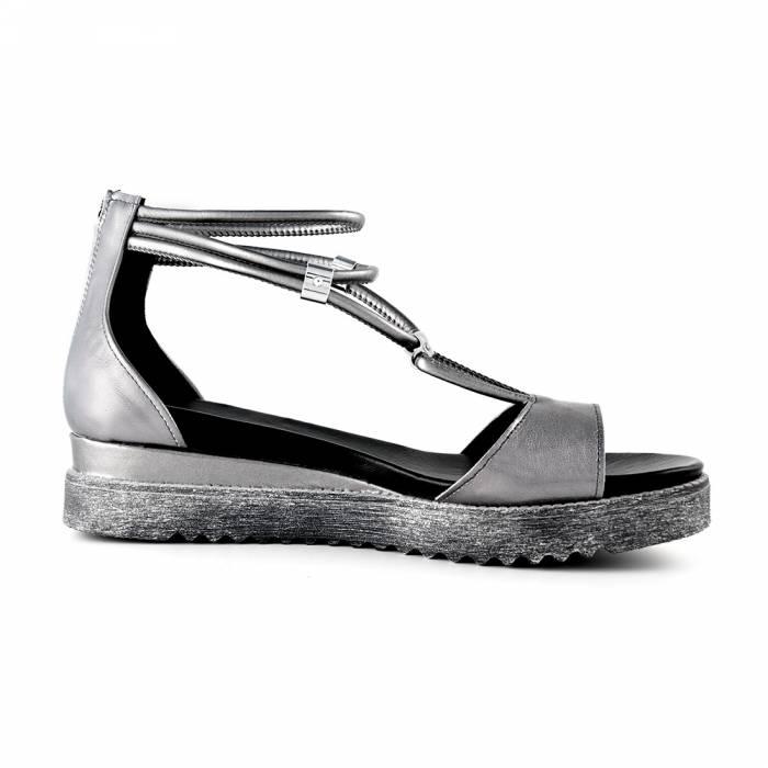 Sandalo Melissa Nere