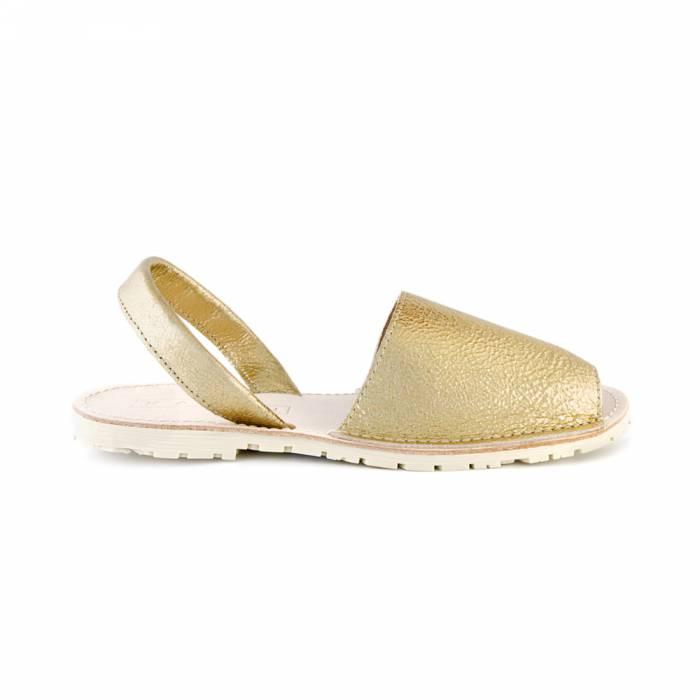 Sandalo Messico Oro