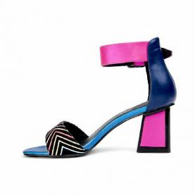 Sandalo Mina 120
