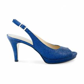Sandalo on tacco Marilyn