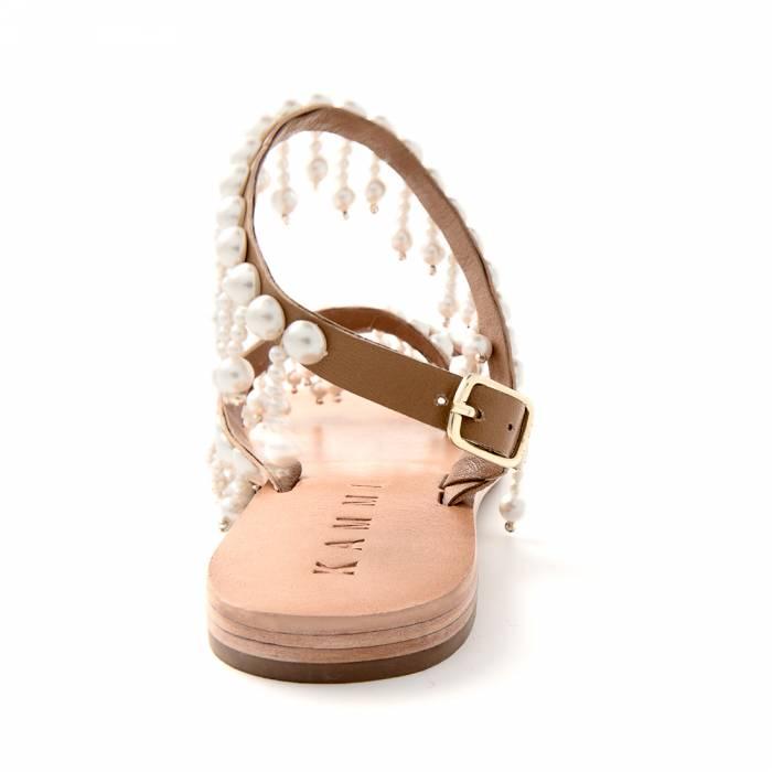 Sandalo Pearls