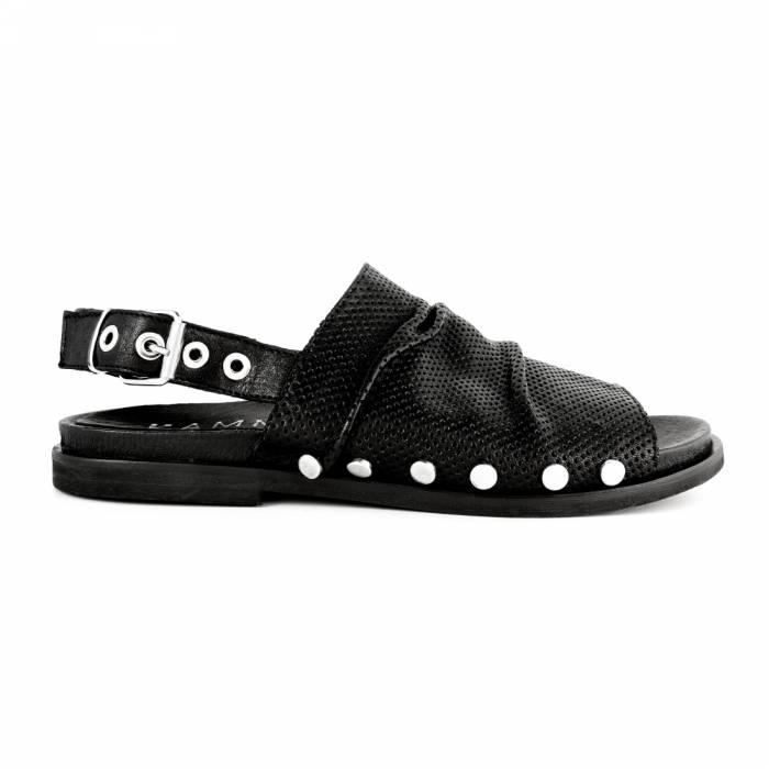 Sandalo Platea Nere