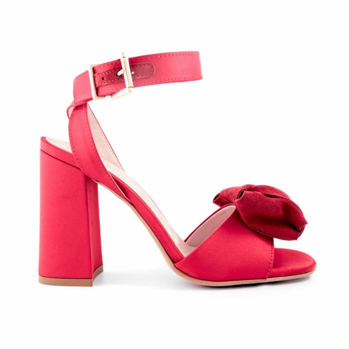 Sandalo Rosciano Rosse