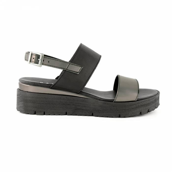 Sandalo selena Nere