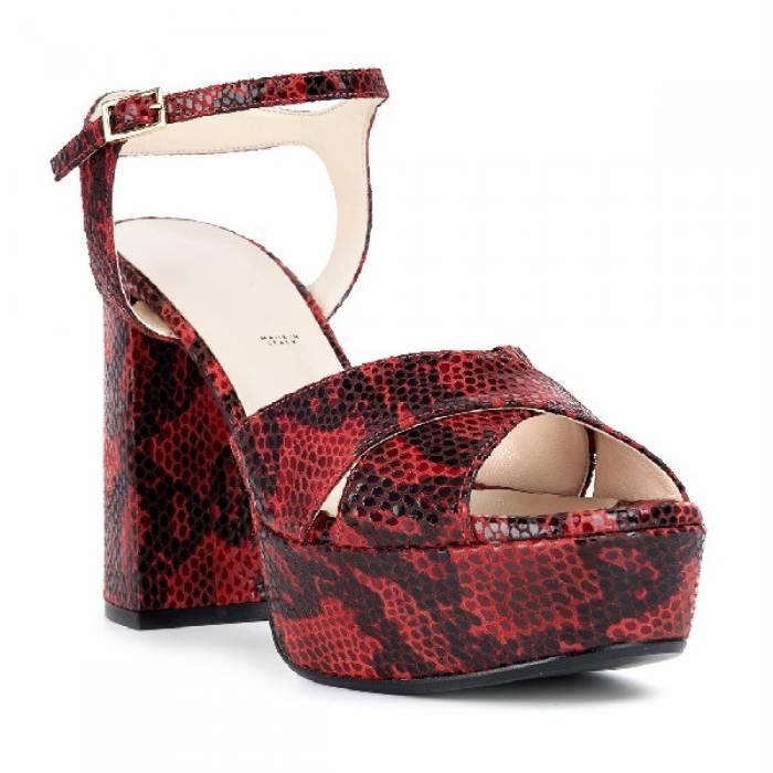 Sandalo Teddy 2212 Piton