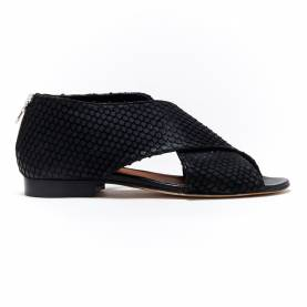 Sandalo Tina Intreccio