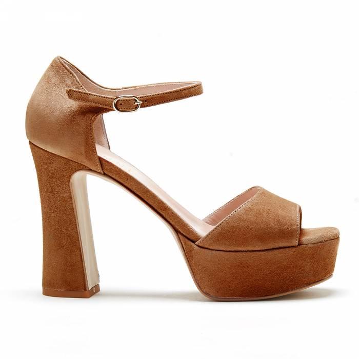 Sandalo Venues Marroni