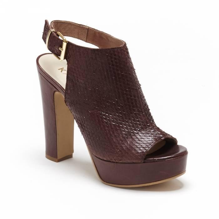 Sandalo Vipera