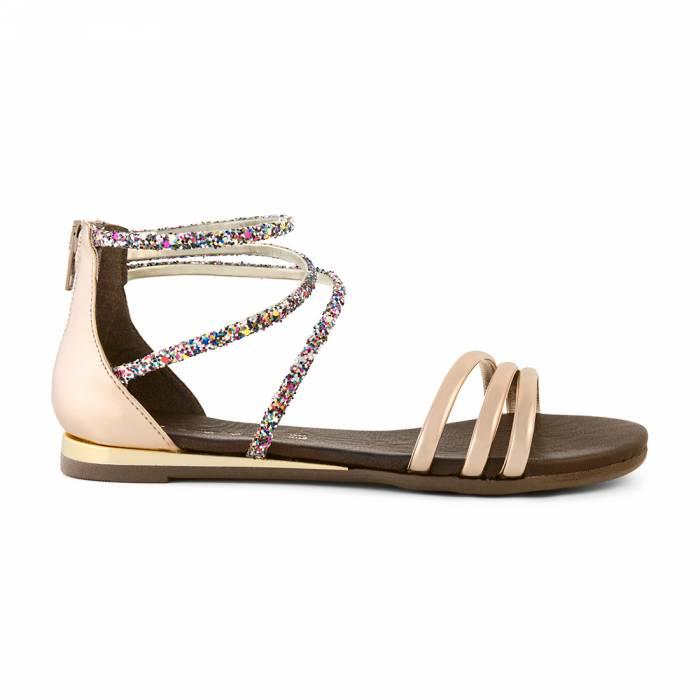 Sandalo Wendy Beige