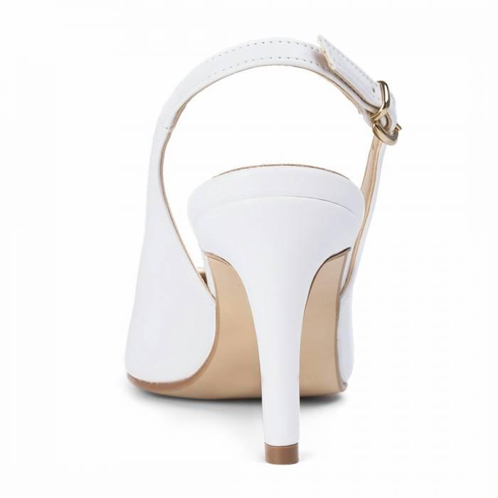 Scarpa con tacco 5010 Ver