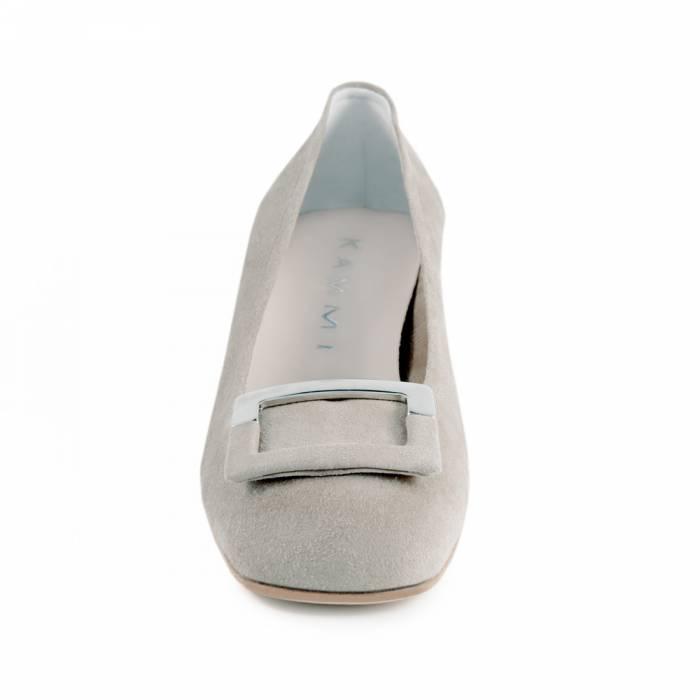 Scarpa con tacco Carla M190
