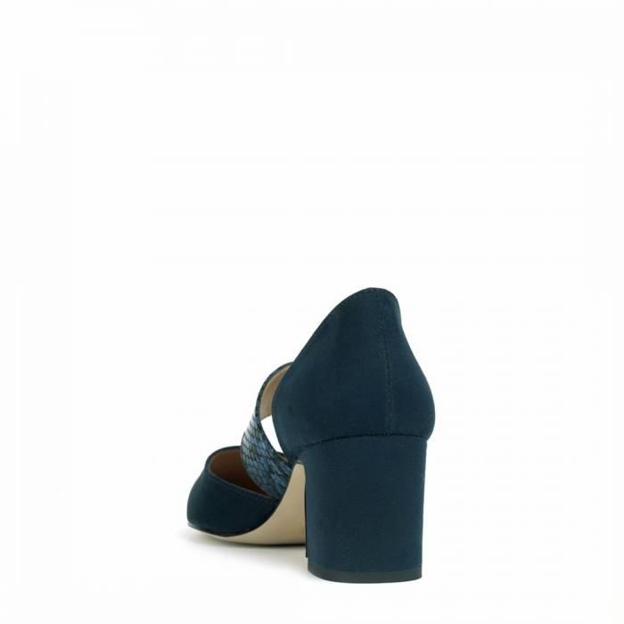 Scarpa con tacco K017