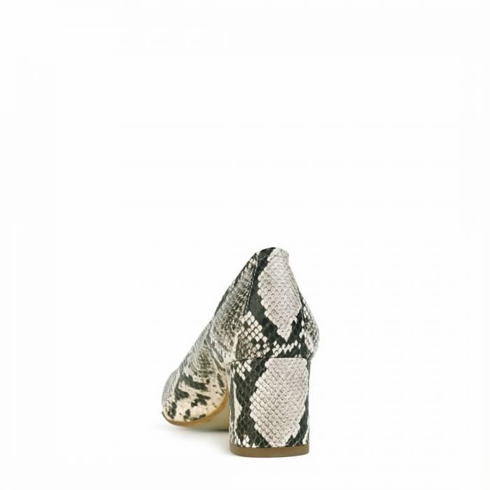 Scarpa con tacco Q210 Piton